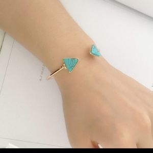 💚💚Turquoise cuff bracelet BRAND NEW💚💚